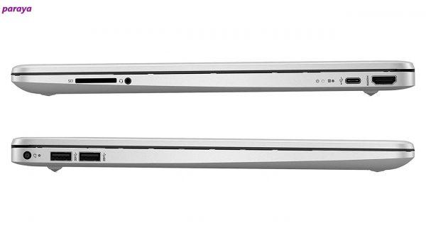 لپ تاپ اچ پی مدل 15s