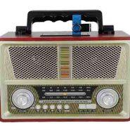 اسپیکر رادیویی مکسیدر مدل (MX-RA12223 (AM11