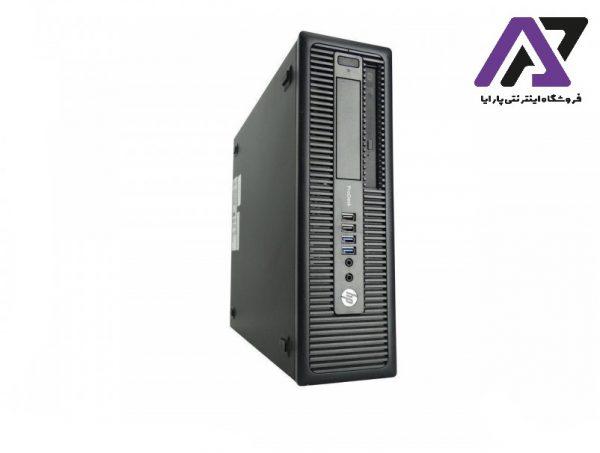 مینی کیس اچ پی مدل EliteDesk 800 G1
