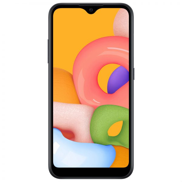 گوشی موبایل سامسونگ Galaxy A01