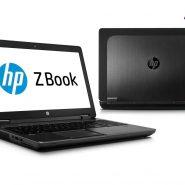 لپ تاپ اچ پی zbook-G1