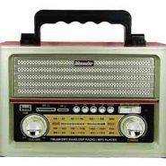 اسپیکر رادیویی مکسیدر مدل (MX-RA1213 (AM05