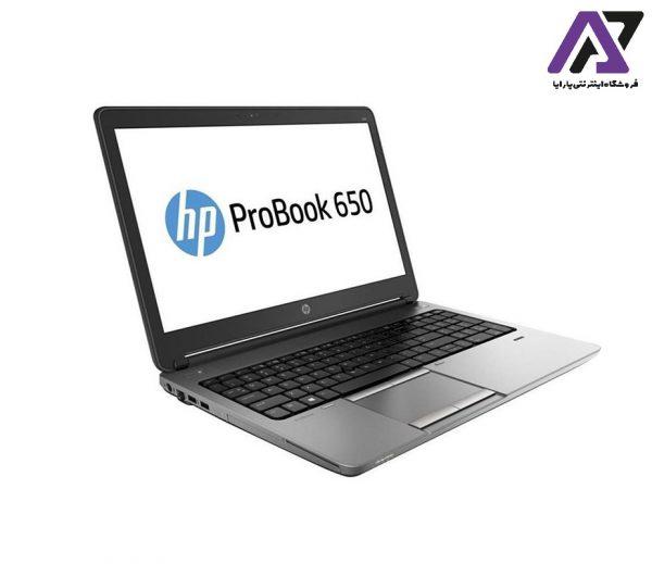 لپ تاپ اچ پی مدل ProBook 650 G1