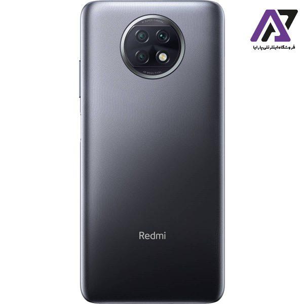 گوشی شیائومی مدل Redmi Note 9T 5G