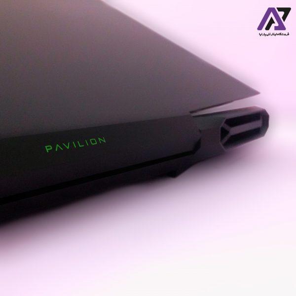 لپ تاپ اچ پی مدل Pavilion 15-dk1056wm